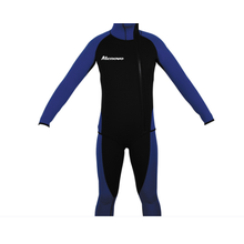 Wetsuits de alta qualidade para caça submarina