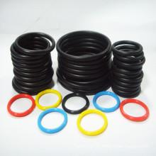 Anillo-O de fluoruro de alta temperatura y resistente al aceite