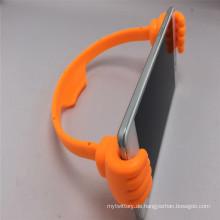 Thumb up Mobile Halter Stand für Handy