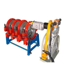 HONGLI Manual Plastic Pipe Welding Machine (90mm-250mm)