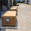 Sheet Moulding Compound (SMC) for Manhole Cover