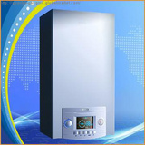 European style gas boiler GB-L12