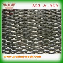 Verzinkt / Stahl / Low Carbon / Expanded Metal