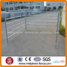 Paneles de ganado para servicio pesado