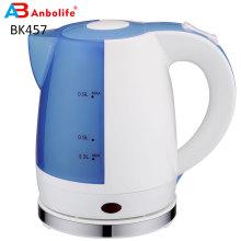 Кухонный прибор 1,8 л Автоматический электрический чайник с кипяченой водой быстрого нагрева Электрический чайник из нержавеющей стали