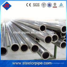 JBC Steel Pipe en acier galvanisé à tube calibré 12