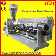 Single Screw Plastic Extruder Machine (SJ130)