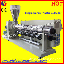 Single Screw Plastic Extruder Machine (SJ130)