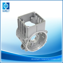 Precision Processing Cylinder Accessories of Aluminum Die-Casting Products