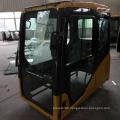 PC360-7 PC400-8 Excavator operator's cabin 208-53-00271