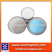 magnet fishing gear/magnet fish courge/magnet plate for fish bait making/magnet plate for Fishing Lure