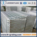 Hot Galvanizing Steel Grating for Drain Cover