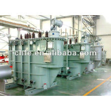 On-load Tap Changing Oil Power Transformer