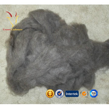 Dehaired Cashmere Fiber Tops