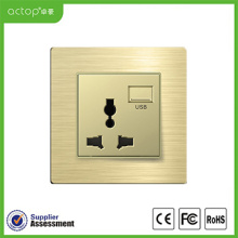 2018 Fashion hotel light touch switch