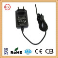 KC CE ROHS ISO CB certificate 12v 1200ma ac dc power adapter