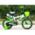 Factory Cheap Price Kids Bike with Handle, 12 Inch Kids Carbon Fibre Bike, Good Quality Made in China Kids Bike with Push Bar