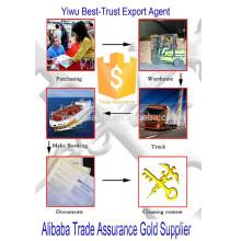 Agente de compra mais confiável e profissional da Yiwu