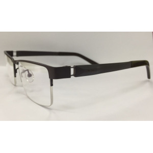 Liquid Metal Ophthalmic frame