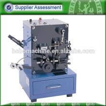 0.8-1mm cocina de inducción máquina de doblado de alambre de puente