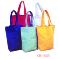 Personalizado Wholesale Eco Beach Cotton Canvas Bag