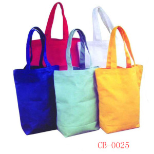 Customized Wholesale Eco Beach Cotton Canvas Bag