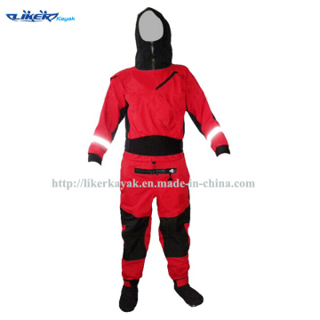 Three Layer Waterproof Drysuit Lkds-08