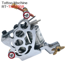 Cheap Middling 8 coils tattoo machine