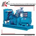 CHINA PORTABLE GENERATOR 6 MW OF YC12C YUCHAI DIESEL ENGINE 1500KW
