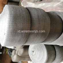 40-100 Stainless Steel Mesh Filter Gas Cair
