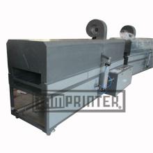 TM-IR6 Hitze-Presse-Papier-IR-Tunnel-Trockner