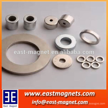 Customized professional manufacture strong magnetic force rare Earth Magnets