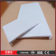 Mouldproof PVC Foam Elbowboard Plate Plastic Sill of Window