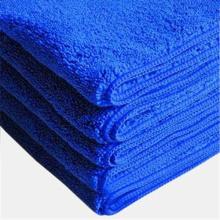 microfiber towels car cloth drying towel 16*16