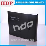 factory offer customized pp plastic box with printing logo