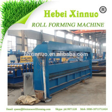 Hebei Xinnuo roofing sheet metal bending machines hydraulic bending machine