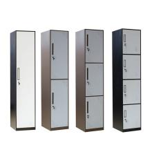 Mingxiu Metal Locker School / 1-4 Tiers Steel Locker