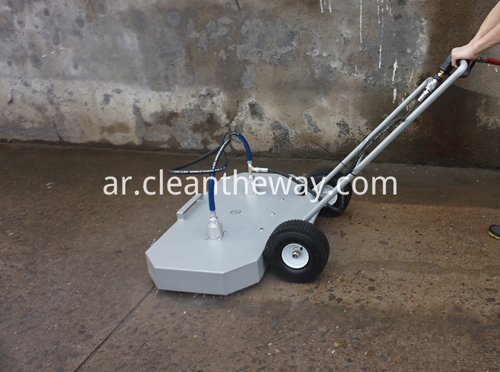 Surface Cleaner 36 Inch