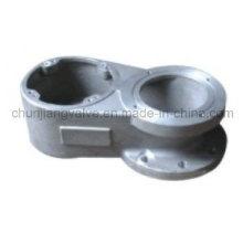 Supply High Quality Aluminum Body