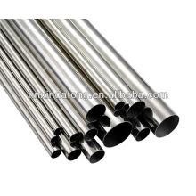 tubo de aluminio de pared delgada