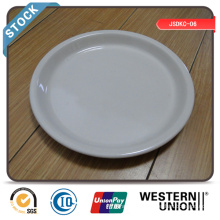 "7.5"" Flat Plate in Stock with Cheap Price"