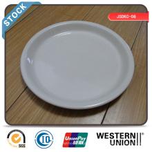 """7.5 """"Flat Plate em estoque com preço barato"""