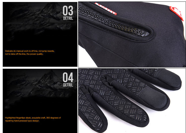 Touch screen winter gloves for men and women (7)