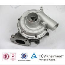 Turbocharger ZAX240-3 RHF55 8973628390 For 4HK1 Engine