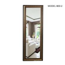 Custom 3d большое зеркало рекламный салон настенные зеркала сделано в китае