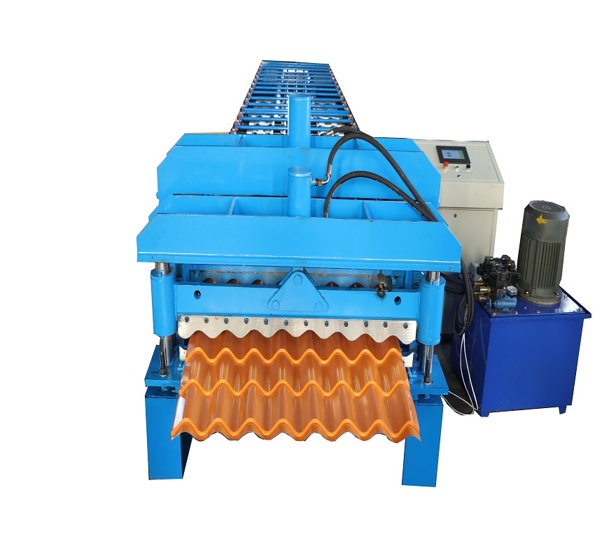 glazed tile machine (3)