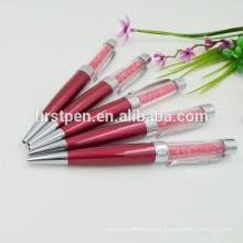 Niza Bling Crystal Metal Pen USB