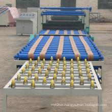 Magnesite tobacco straw tobacco straw board equipment