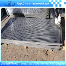 Punching Hole Mesh Perforated Mesh