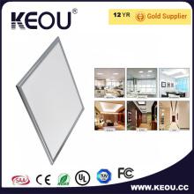 White Frame LED Flat Panel 60X60cm Ra>85 Ceiling Lamp